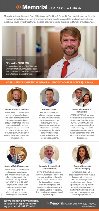 Memorial Oncology & Hematology