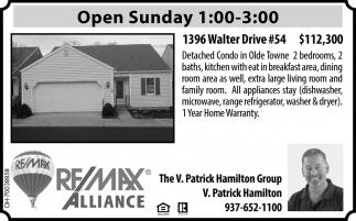 1396 Walter Drive 54