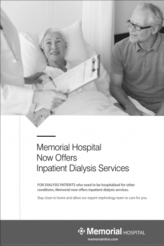 Inpatient Dialysis Services