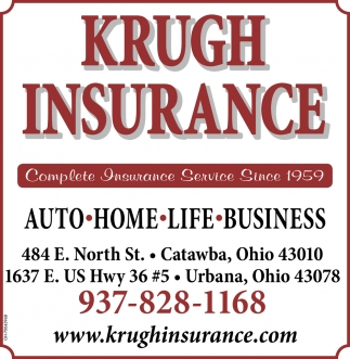 Complete Insurance Service Since 1959