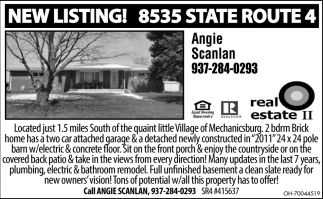8535 State Route 4