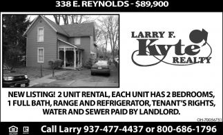338 E. Reynolds