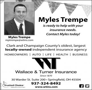 Myles Trempe