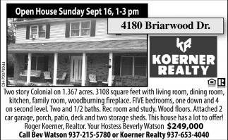 4180 Briarwood Dr