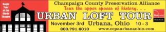 Urban Loft Tour