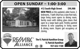 412 South High Street