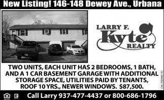 146-148 Dewey Ave., Urbana