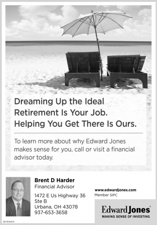 Dreaming Up the Ideal Retirement is Your Job