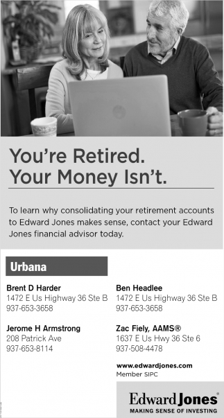 You're Retired. Your Money Isn't