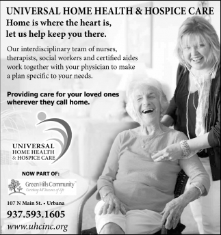Providing care for your loved ones wherever they call home