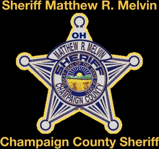 Champaign County Sheriff