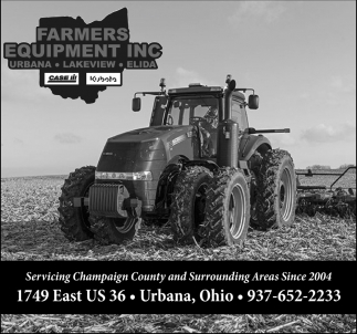 Servicing Champaign County and Surrounding Areas Since 2004